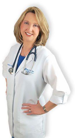Hormones Expert, Randi Mann - Owner of Wise Woman Wellness