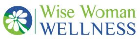 Wise Woman Wellness Retina Logo