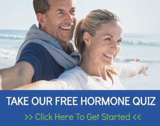 Take Our Free Hormone Quiz