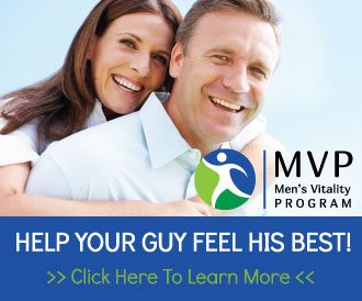 Help Your Guy Feel His Best - Click Here to Learn More